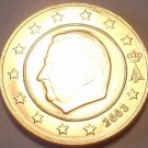GEM UNC NETHERLANDS 2003 2 EURO CENTS~FREE SHIP~NICE~