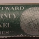 Gem Unc Mint Wrapped Roll 2004-P Keelboat Nickels~Westward Journey~Free Ship