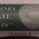 Gem Unc Mint Wrapped Roll 2004-D Shake Hands Nickels~Westward Journey~Free Ship