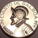 Rare Proof Panama 1971 1/4 Balboa~10,696 Minted~Struck In San Francisco~Free Shi