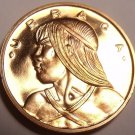 Rare Proof Panama 1970 Centesimo~Only 9,528 Minted~We Have Proof Coins~Free Ship