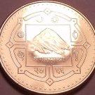Gem Unc Nepal VS2603 (2006) 2 Rupees~Mount Everest~Water Buffalo~Free Shipping