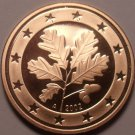 Cameo Proof Germany 2002-A 2 Euro Cents~Minted In Berlin~Cameo~Free Shipping~