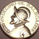 Rare Proof Panama 1972 1/10th Balboa~Only 13,332 Minted~Excellent~Free Shipping