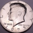 United States Unc 1973-P Kennedy Half Dollar~Free Shipping