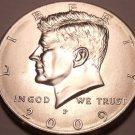 United States Unc 2009-P Kennedy Half Dollar~Free Shipping