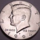 United States Unc 1994-P Kennedy Half Dollar~Free Shipping