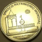 Gem Unc Silver Portgal 2004 5 Euros~Historic City Of Evora~Free Shipping