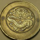Chinese Fantasy Issue Huge 39.1mm Medallion~Dragon~Free Shipping