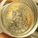 Gem Unc Roll (20 Coins) Canada 1994 50 Cent Coins~Elizabeth II~Free Shipping