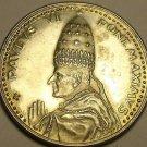 Vatican Silver Medal~35mm 15 Grams~Roma Citta Del Vaticano Pieta~Free Shipping