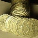 Roll (40 Coins) Ecuador 2000 25 Centavos~Jose Joaquin De Olmedo~Free Shipping