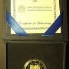 Malta 2013 Commemorative 2 Euros Bi-Metal Proof With C.O.A.~7,500 Minted~Fr/Ship