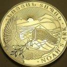 Armenia 2015 500 Dram Silver Proof~Noahs Ark and Sunrise Over MT. Ararat~Free Sh