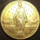 Gem Unc Dwight D. Eisenhower Presidential Bronze Inauguration Medallion~Free Shi