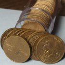 Circulated Roll (50) Mexico 1963 Centavos~Free Shipping