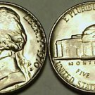 1970-S BRILLIANT UNCIRCULATED JEFFERSON<SCARCE NICKEL>!