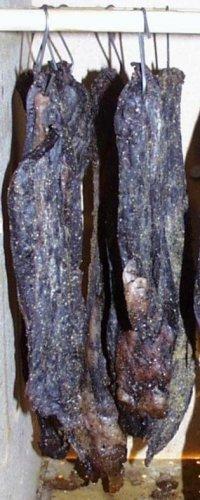 traditional biltong