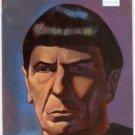 Star Trek Spock Leonard Nimoy Celebrity Comics Book Issue-1 Aug1992