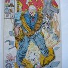 Uncanny X-men #294 Proffesor X assassination Attempt,Vs Apocalypse's Horsemen