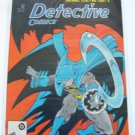 DETECTIVE COMICS # 578-Year 2 ,Batman Full circle Return of The RIpper