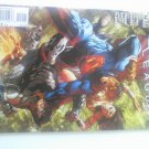 Justice League #14 Monster of Steel! Shazam Back-up