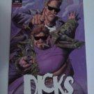 Dicks #1 (1997) Garth Ennis/ John McCrea