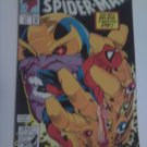 Spiderman #17 At The Hands Of (God-like)Thanos The Death Of Spiderman