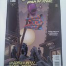 Superman The Man of Steel #75The Death of Mxyzt.Mxzyp.Myxzp.aw you know that guy