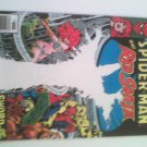Marvel Team-up #79 Spider-man and Red Sonja Vs Kulan Gath 1st Marvel Appearance