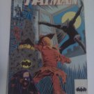 Batman #457 1st Appearance of new Robin costume; Vs Scarecrow