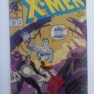 Uncanny X-men #248 Gold edition 2nd printing; 1st Jim Lee art on X-Men