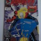 Daredevil #295 Ghostrider