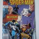 Web of Spider-man #29. Wolverine Daredevil #248 Wolverine