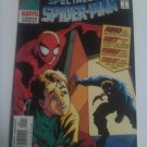 Spectacular Spiderman -1 Flashback Who Terrifies young Flash Thompson?