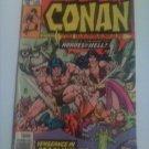 Conan the Barbarian #72 Vengeance Asgalun!