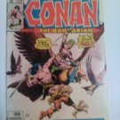 Conan the Barbarian #75 The Hawk-Riders of the Forbidden City!