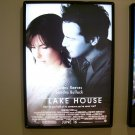Keanu Reeves/Sandra Bullock Lake House Movie Poster Approx. 48 X 69