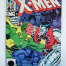 Uncanny X-men #191 Avengers, Spiderman and Captain America Appearances