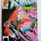 Uncanny X-men #201 1st Cable as baby/Cyclops vs Storm for leadership