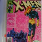 X-men #138 Exit Cyclops