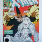 Uncanny X-men #190 Wizard Kulan Gath turns backtime on Manhanttan;Avengers,SP