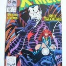 Uncanny X-men #239 Sinister Schemes..Ignites Inferno