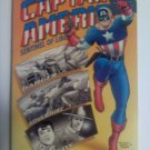 Adventures of Captain America Sentinel of liberty #2 Origin Prestige Format