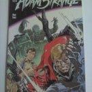 Adam Strange Book 2 Prestige Format by Andy Kubert