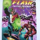 Green Lantern/Flash prestige format Faster Friends pt.1
