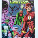 Flash/Green Lantern Prestige Format Faster Friends pt 2