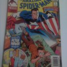 Amazing Spiderman -1 Flashback to childhood The secret of Peter Parker Revealed
