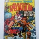 Marvel Spectacular #8 Vs Ulik Reprint Stan lee /Jack Kirby
