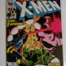 Uncanny X-Men #144 Man-Thing #11,vol.2 #3 Fear #14,17